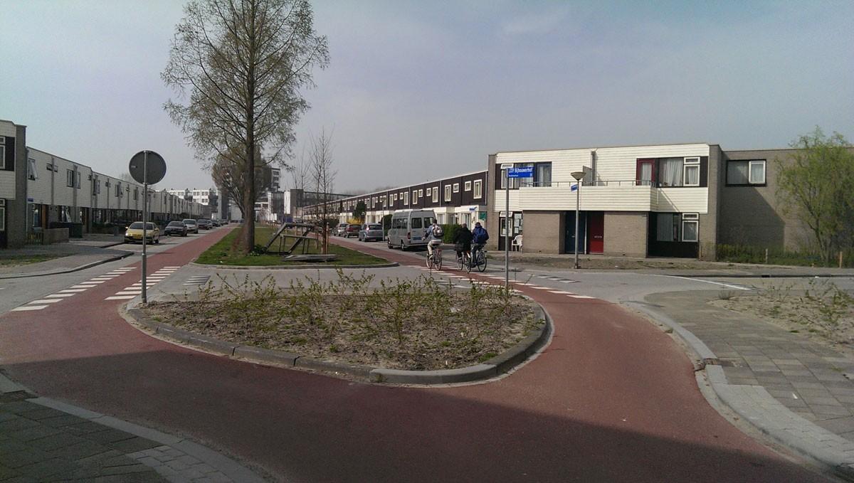 Almere, Bouwmeesterbuurt