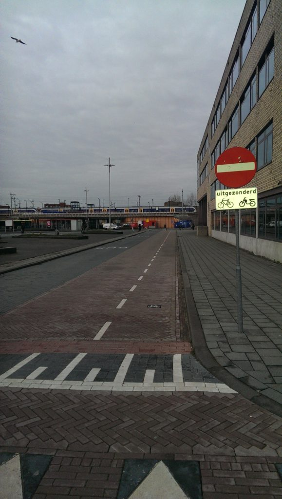 Almere - Ambonstraat