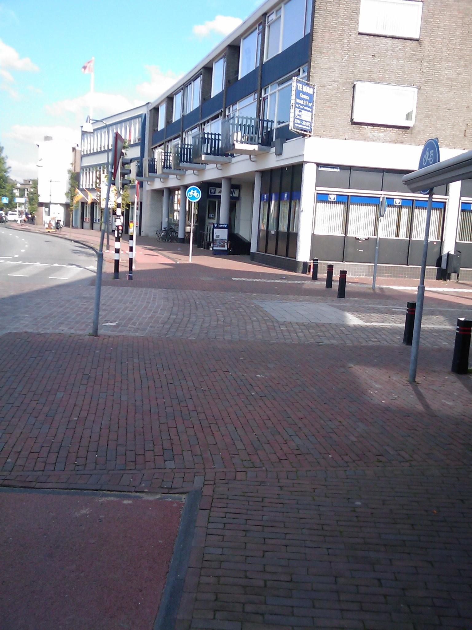 Zutphen stationsgebied